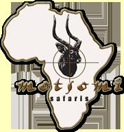 Motsomi Safaris Logo